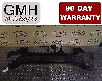 Renault Megane 1.9 Dci Diesel Front Slam Panel With A/c   2002-2008▲