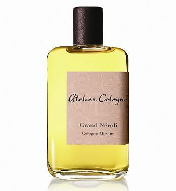 Atelier Cologne Grand Neroli Cologne Absolue 100Ml New