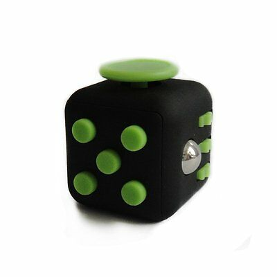 2016 Fidget Cube Relieves Stress And Anxiety for Children and Adults