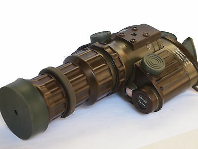 Fero 51 german / swiss military night vision with Zeiss lens