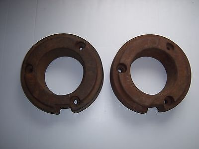 Wheel weights for tractor  Kubota, Ford, Yanmar, Mitsubishi, International