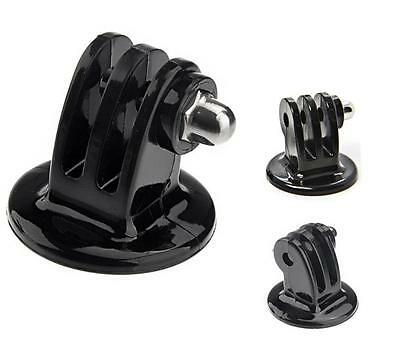 Tripod Adapter Mount Bracket Adapter For GoPro HD and Hero 1,2,3,4 Video Camera