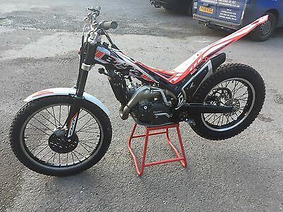 Beta Evo 300, 2014, Trials Bike, great condition, Just serviced,