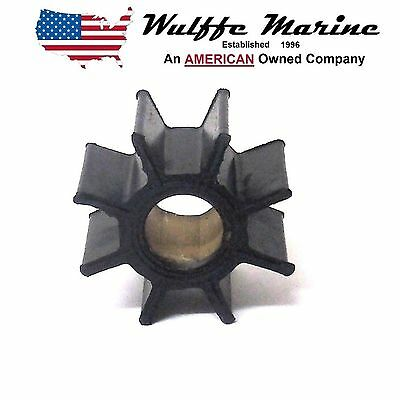 Water Pump Impeller for Honda Outboard 5 7.5 8 10 hp 19210-881-A01, A02 18-3245