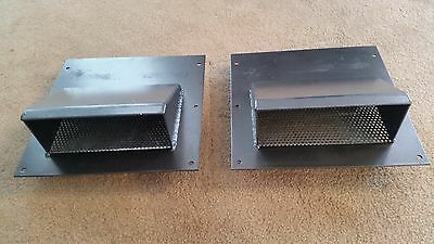Storage Container Air Vents (2)