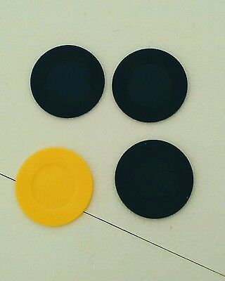 4 Poker Chips Collectibles Casino Sets