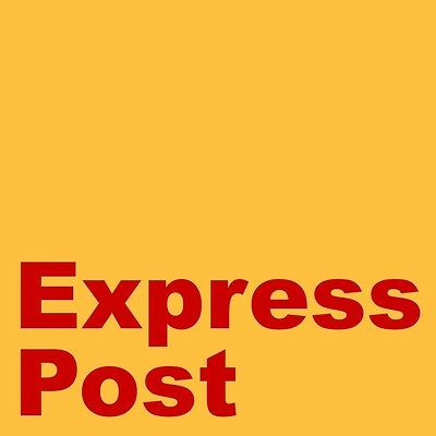 Express Post Price Difference