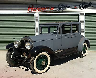 1926 Cadillac Coupe