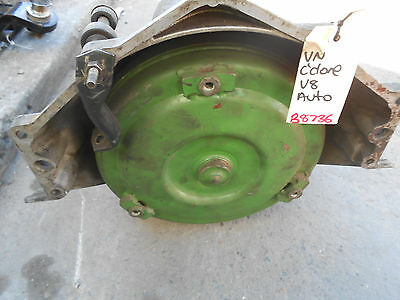 Holden VN-VP V8 Commodore Automatic Gearbox S/N# B8736
