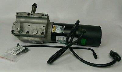 Right Side Motor for Invacare Pronto Sure Step Power Wheelchair 1149561
