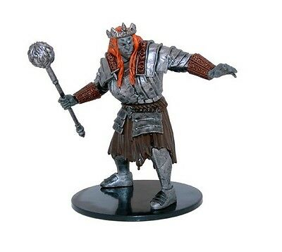 Dungeons and Dragons 5e Minis: Storm Kings Thunder - #32b Fire Giant (Sceptre)