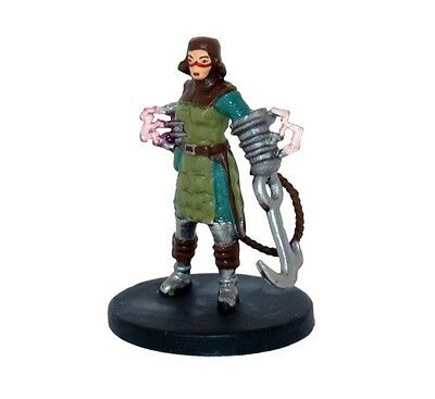 Dungeons and Dragons 5e Minis: Storm Kings Thunder- #38 Helena Nostrum