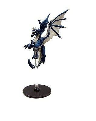 Dungeons and Dragons 5e Miniatures: Tyranny of Dragons - #41 Blue Dragon