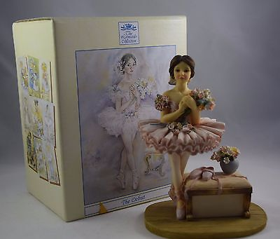 Christine Haworth 'The Debut' Leonardo Collection Boxed Excellent Condition