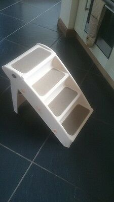 pet stairs, foldable