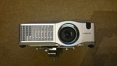 Hitachi CP-WX625 3LCD Projector 4000 LUMENS RRP £1,769 BEST OFFER