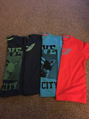 Boys Pro Touch Football Training Top Bundle Size 30/32 (approx Age 10-12)