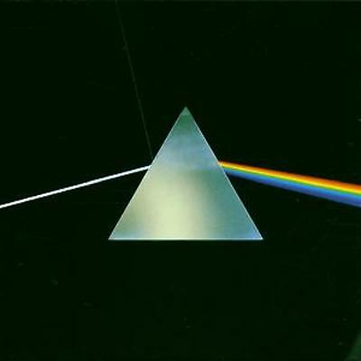 Pink Floyd / The Dark Side Of The Moon - Remastered * New Cd * Neu *