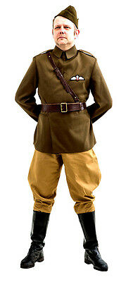 WW1 British RFC Royal Flying Corps uniform- made to order