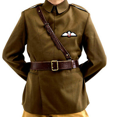 WW1 British RFC Royal Flying Corps maternity smock- made to order