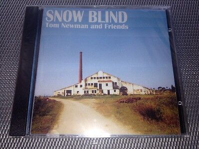 Tom Newman With Mike Oldfield & David Gilmour For Old Times Sealed L1000 Copies
