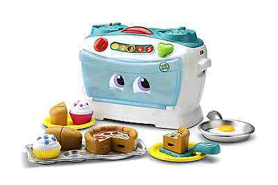 LeapFrog Number Lovin' Oven toy game