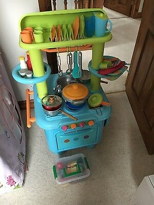early learning centre kitchen