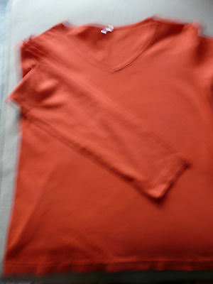 Tee-shirt  manches longues - NEUF - Taille 42/44