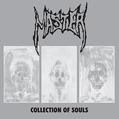 MASTER - collection of souls (silver)