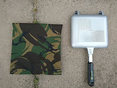 cover that fits a XL ridge monkey toaster for  carp fishing