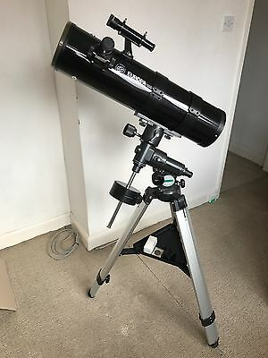 Orion Europa 150mm Telescope with GEM 1 mount