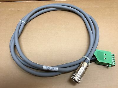KOLLMORGEN  Power Cable CP-SS-G1HE-03