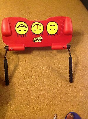 Buggy Board Used For Pushchair