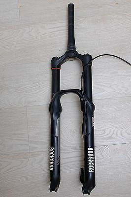 """Rockshox Pike 160mm solo air tapered 26"""""""