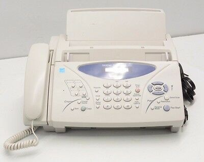Brother PPF-775 Intellifax 775 Plain Paper Fax/Phone/Copier