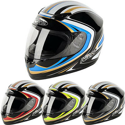 Nitro - Ratio Helmet Brand new, authorized seller, warranty