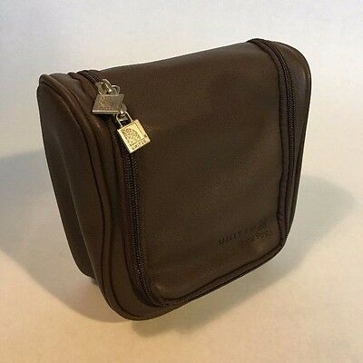 United Global First Business Class Amenity Bag New (without amenities)