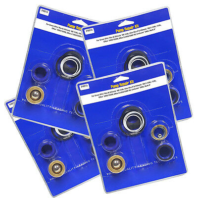 Airless Spray Pump Repair Packing Kit fits For Graco 1095 1595 5900 Sprayer