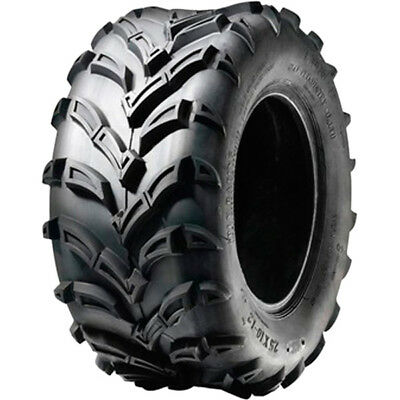 NEW Innova Tires IA-8004 25x10-12 Quad Bike Offroad Mud Gear 6 Ply ATV Rear Tyre