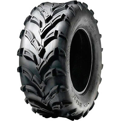 NEW Innova Tires IA-8004 25x8-12 Quad Bike Snow Mud Gear 6 Ply ATV Front Tyre