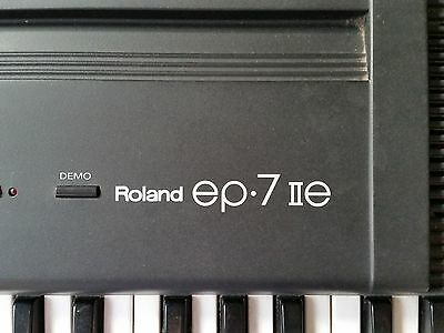 Roland Digital Piano EP 7 IIe