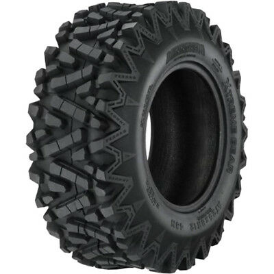 NEW Innova Tires IA-8040 25x8-12 Quad Bike XTREME Gear 6 Ply ATV Front Tyre