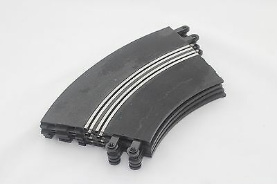 SCALEXTRIC CLASSIC TRACK - PT85 - CURVED CHICANE - x4