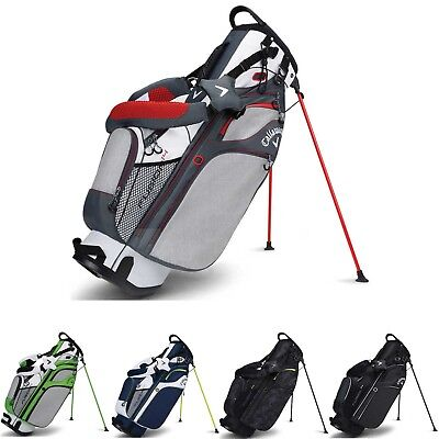 Callaway Fusion 14 Golf Stand Bag 2017