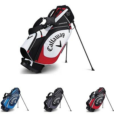 Callaway X Series Golf Stand Bag 2017