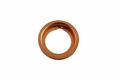 Connect 31724 Sump Plug Washer Copper 12mm x 17mm x 2.0mm Pk 50