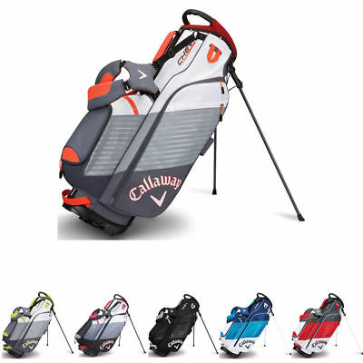 Callaway Chev Golf Stand Bag 2017