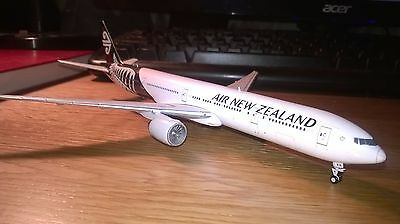 Gemini Jets 1:400 Air New Zealand Boeing 777-300ER