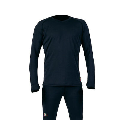AquaLung Fusion Plus Base Layer Shirt Herren