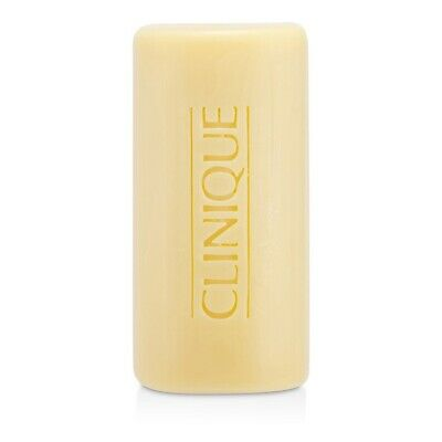 NEW Clinique Facial Soap - Mild (Refill) 100g Womens Skin Care